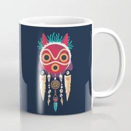 Spirit Catcher Coffee Mug
