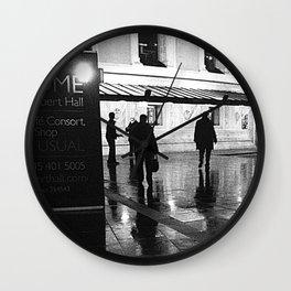 Royal Albert Hall Wall Clock
