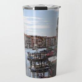 Canal Grande, Venice Travel Mug