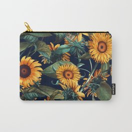 Sunflowers - I Carry-All Pouch