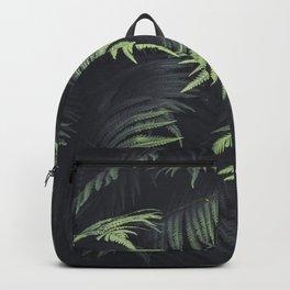 Beautiful Ferns Backpack