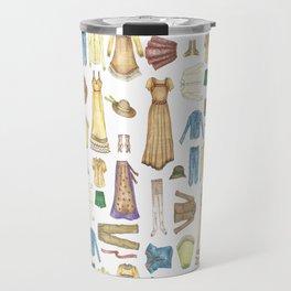 Ropa Travel Mug