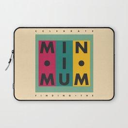 Vintage California // Minimum Laptop Sleeve
