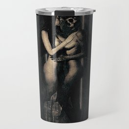 Love thy devil Travel Mug