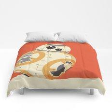 BB 8ight Comforters