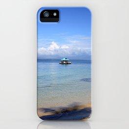 Honda Bay VII iPhone Case