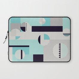 Picnic on the beach Laptop Sleeve
