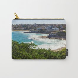 Sydney Coastline Carry-All Pouch