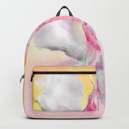 Dancing on a Cloud Backpack