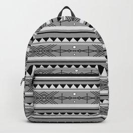 Bohemian Arrow Backpack