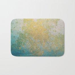 Abstract Background 144 Bath Mat
