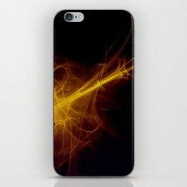 GALACTIC DREAM iPhone Skin