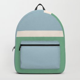 Juniper Color Block Rucksack