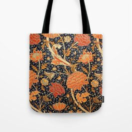 "William Morris ""Cray"" 2. Tote Bag"