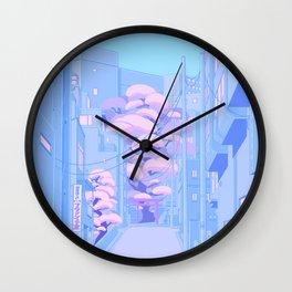 Shibuya Wall Clock