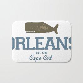 Orleans - Cape Cod. Bath Mat