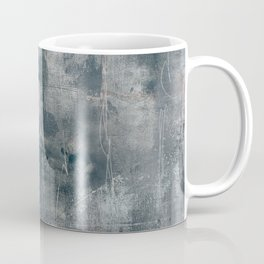 tex mix grey Coffee Mug