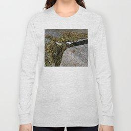 Nature's Mossenger Long Sleeve T-shirt