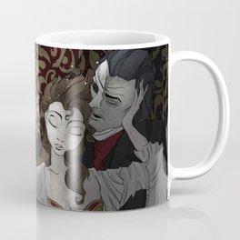 Music of the Night Coffee Mug