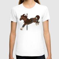 kili T-shirts featuring Kili by MarieJacquelyn
