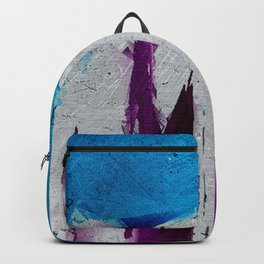 Three Beauties Backpack