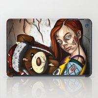 dragonball z iPad Cases featuring Z. by Joshua M. Rhodes III