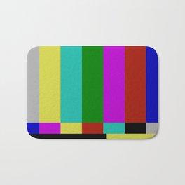 STATIC TV Bath Mat