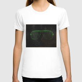 Electro Glasses T-shirt