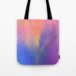 Unicorn Hide Tote Bag