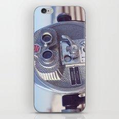 Beach Binoculars  iPhone & iPod Skin