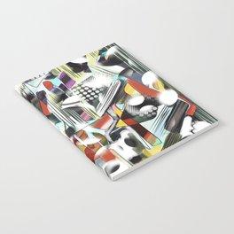 Vagueness Notebook
