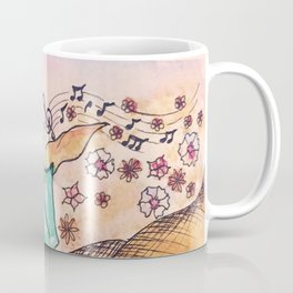 Snuffkin melody Coffee Mug