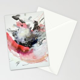 Day 98 Stationery Cards