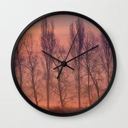 Beyond the Dawn Wall Clock