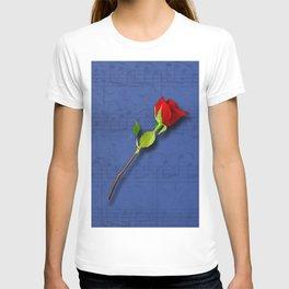 Sount of Love/Lied der Liebe T-shirt