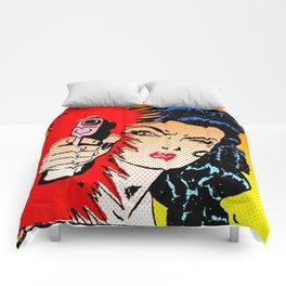 Bang-Bang Evie Comforters