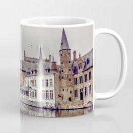 Brugges, Belgium Coffee Mug