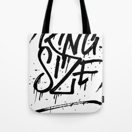 King Size Tote Bag