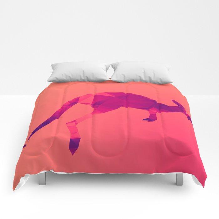 Kangeroo Comforters