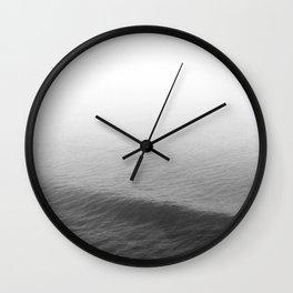 the sea °1 Wall Clock