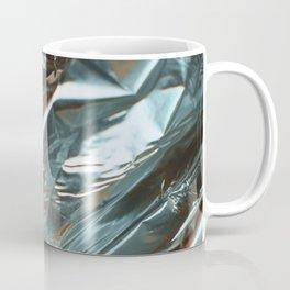 Faux Metalic Foil Coffee Mug