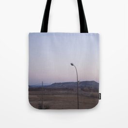 There and back XXII Tote Bag