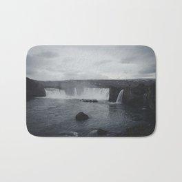 Miniature Niagara Falls Bath Mat