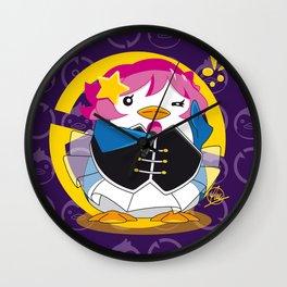 N°3 - I'm a DIVA! Wall Clock