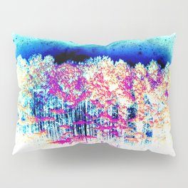 The Other Side of Reality Pillow Sham