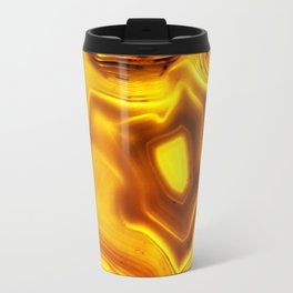 AGATE IN SUNLIGHT Travel Mug