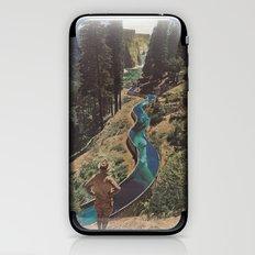 To the Sea iPhone & iPod Skin