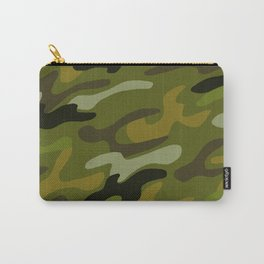 Camouflage 1 Carry-All Pouch