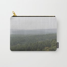 Over Harz Wald Carry-All Pouch