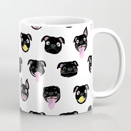 Penidean the Staffy Coffee Mug